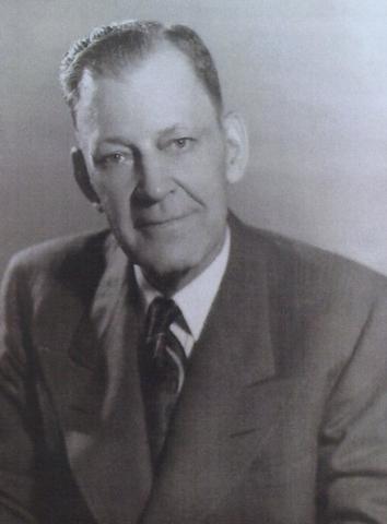 Henry Frank Phillips