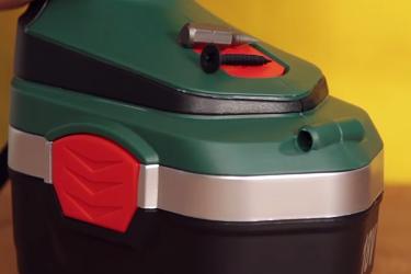 Магнитный держатель на шуруповёрте Hammer ACD182