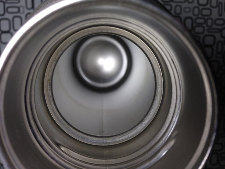 Внутренняя колба из нержавейки термоса Stanley Adventure 1.3L Steel