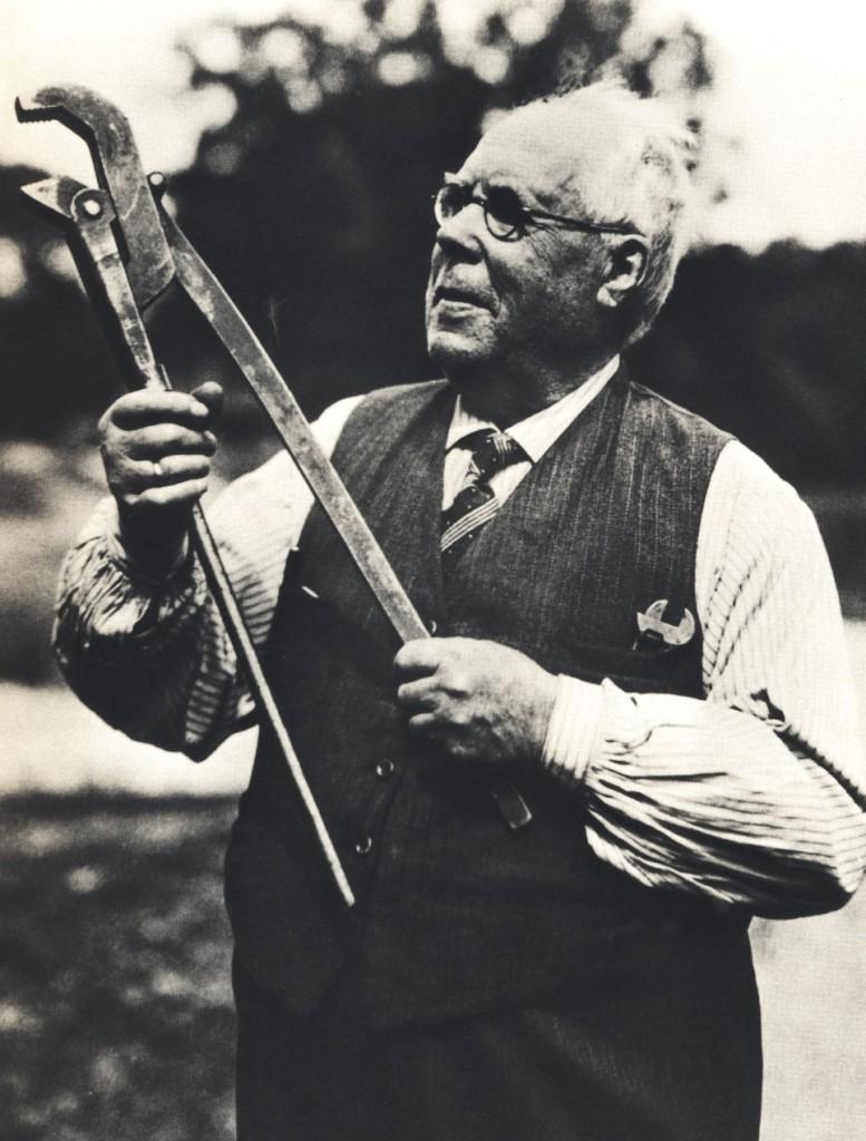 Йохан Петтер Йоханссон