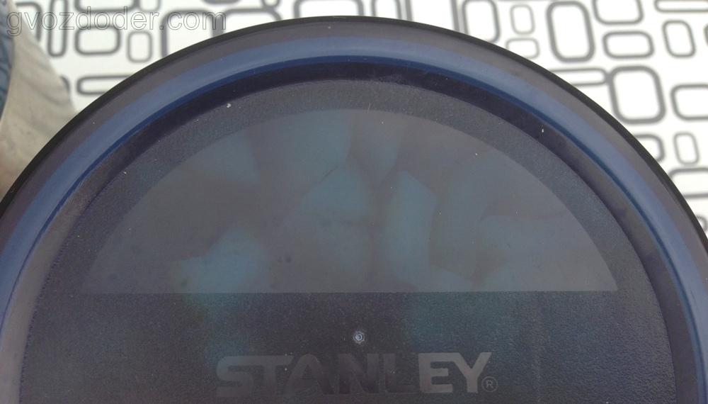 Контейнеры Stanley Adventure.