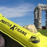 Футуризм: Klymit Inertia X Frame – Надувной коврик