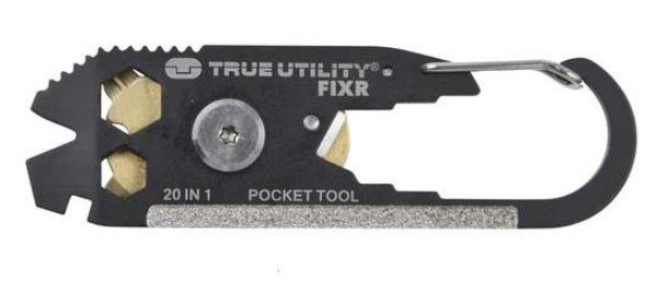 Мультитул True Utility FIXR