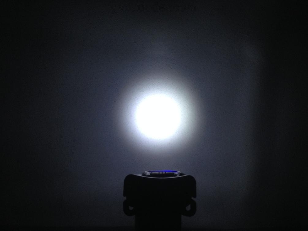 Налобный фонарь Stern
