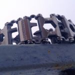 Ксеноморф: Метрический Leatherman Tread