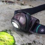 Всепогодный напарник: Налобный фонарь Led Lenser MH6