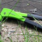 «…Зелёненький он был!»: Заклёпочник «Сибртех»