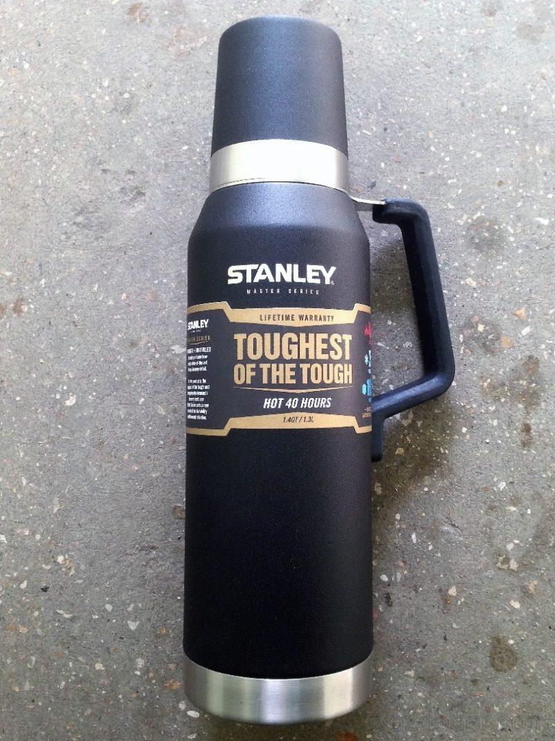Термос Stanley Master