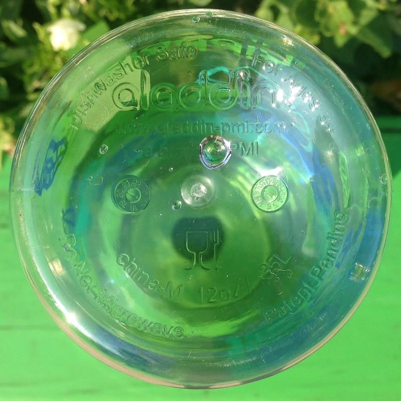 Корпус из термоустойчивого пластика Tritan