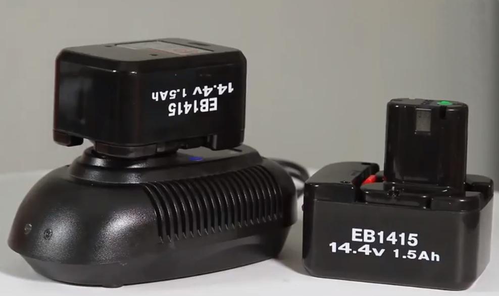 Аккумулятор шуруповерта HAMMER ACD144C
