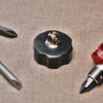 JTC 3612 — Комплект боевых наконечников и миниатюрный воин
