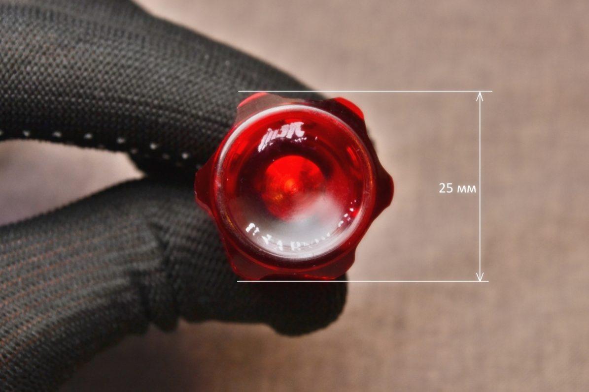 Рукоять JTC 3612 круглая