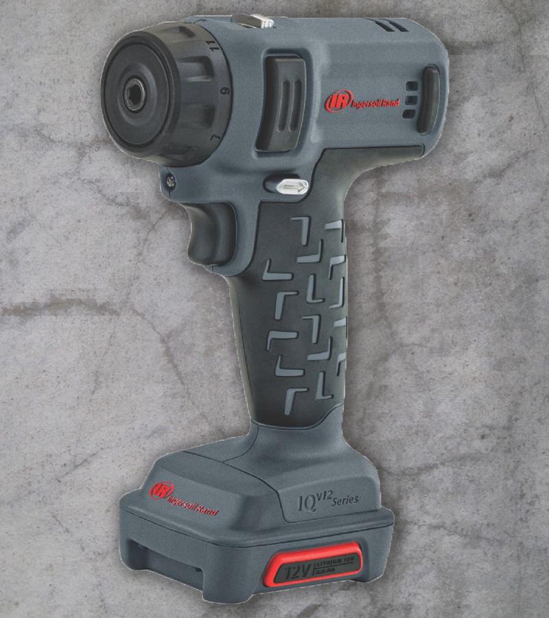 Ingersoll RAND D1410EU-K2